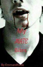 My mate bites! by ElizabethJane39