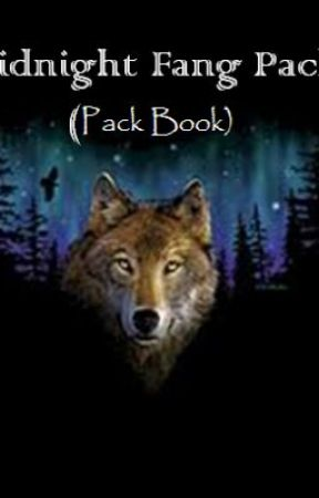 Midnight Fang Pack (Pack Book) by midnightfangpack