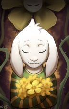 Asriel x reader by chairebooks