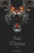 Sad Machine ♡ Phan by ParadiseLoser