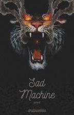 Sad Machine ♡ Phan by -sylvanesso