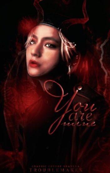 You Are Mine (Vkook/ Taekook)