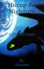 Hiccup the Night Fury by Ahveren