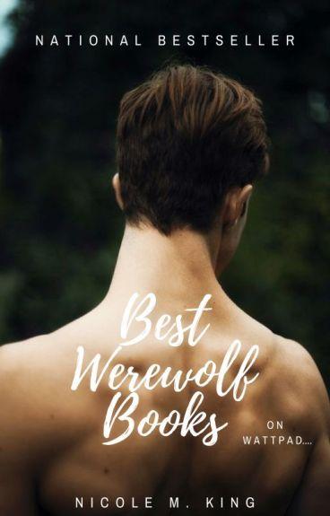 Best Werewolf Books on Wattpad!