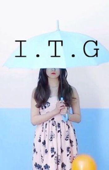 I.T.G/ gg apply fic