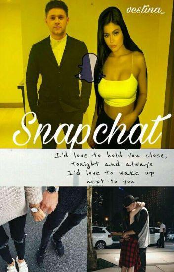 Snapchat //n.h