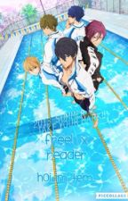 Free! X Reader  by miss_vargas