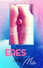 Eres Mio |JiKook| ||Yaoi|| by YSA-BXNGTXN