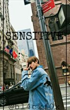 Sensitive | OS | KookV by pendejomamon