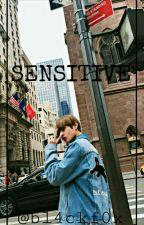 Sensitive | OS | KookV by bl4ckf0x_