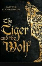 The Tiger And The Wolf by rosasailingshipz