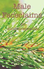 >>male faceclaims<< by sundancepeaches