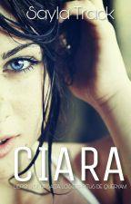 Ciara by SaylaTrack