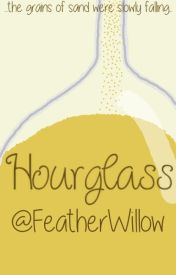 Hourglass by FeatherWillow