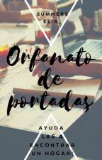 Orfanato De Portadas by Elia_Strom
