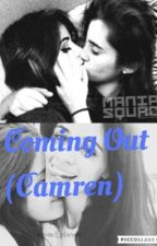 Coming Out (Camren) by allabout_gaylife