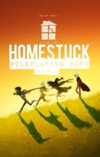Homestuck Roleplay by Official_Strider