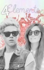 4 elements (Niall Horan love story) by justadreamlife