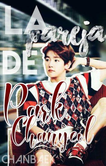 #1.-La pareja de Park Chanyeol - Chanbaek