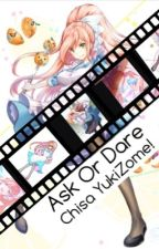 Ask or Dare Chisa YukiZome!  by Colette04