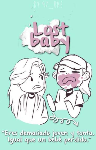 Lost baby; Camren au
