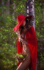 le chaperon rouge et lui by grac548