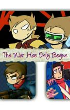 The War Has Only Begun  by TheRedLeaderTord