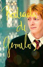 Rodeada De Gemelos (Fred Weasley) by TheFangirlWeasley