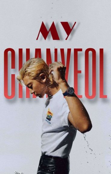 My ChanYeol