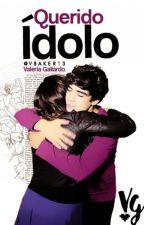 Querido ídolo. by VBAKER13