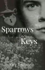 Sparrows & Keys {Larry Stylinson} by Karly_Rosembell