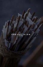 The Oblivion by roseandthorns_