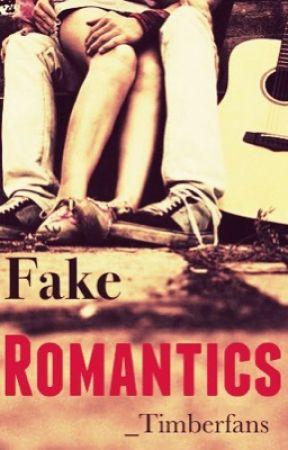 Fake Romantics by _Timberfans