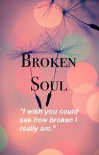 Broken Soul {Ink!Sans x Depressed!Reader} by Etsuko_Spark