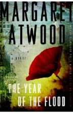 Year of the Flood (MaddAddam Trilogy, #2) by MargaretAtwood