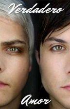 Verdadero amor by caroisnotokay