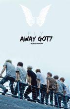 Fly Away Got7  by majesticbangtan