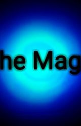 The Mage by Shyguywrites