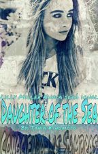 Daughter of the Sea by TaniaKinomoto