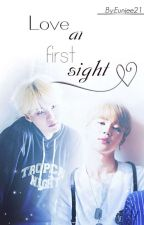 Love at first sight by Eunjee21