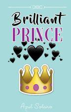 [BL] Brilliant Prince EDITANDO by PandaTxofee