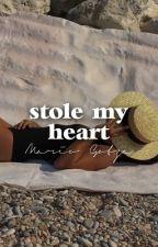 Elloptad a szívem | götze by rekaainthehouse