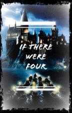 If There Were Four-The Story of Davina Sinclair by _mayhapsabit_