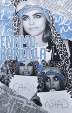 Enamorándola (Libro #1) by ClicheHumano