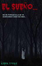 El Sueño..... by lauramofnaf