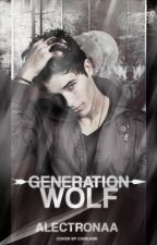 Generation Wolf by alectronaa