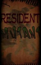Resident Mutant by CatEgo