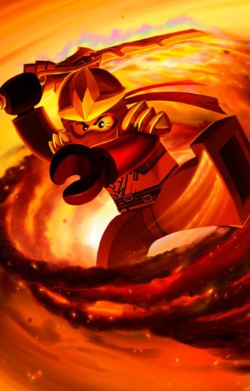 Ninjago Kai X Reader Sparkles