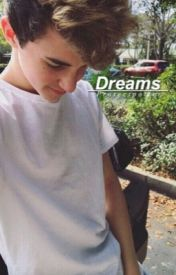 ❝Dreams❞ ➸ Hunter Rowland.  by Delusional-Hope