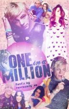 One in a Million - A Raura Fanfic by raurauslly_xo
